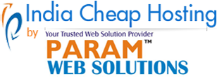 Param Web Solution - Provide Web Hosting