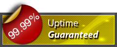 Uptime Guaranteed