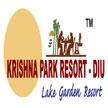 Hotel Krishna Park